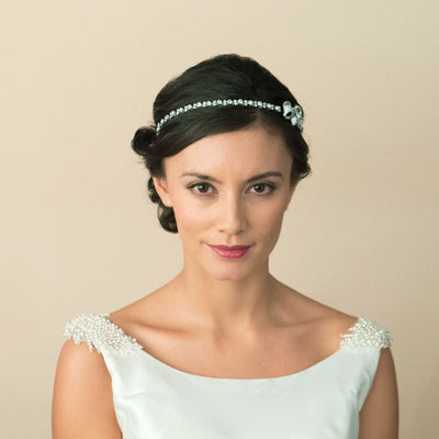 HEADBAND ANNÉE 20<BR>Chloe - MP Paris