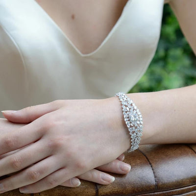 BRACELET MARIAGE STASS<BR>Dorchester - MP Paris