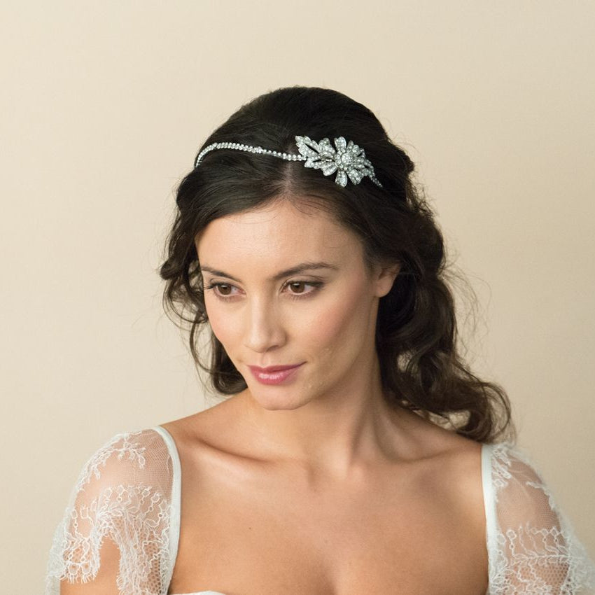 Acessoire Coiffure Mariage Daisy Mariage Precieux