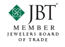 Member of Jewelers Board of Trade