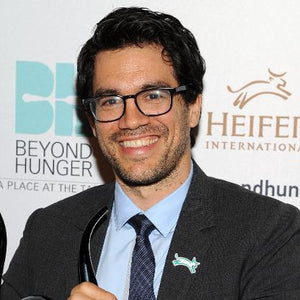 Enjoy A Luxurious Smile With Tai Lopez...