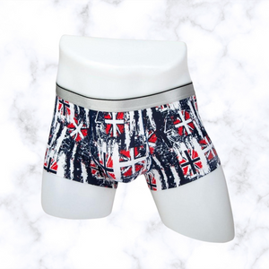 Boxer Shorts Gift Set - Krafti Pop Cosmetics