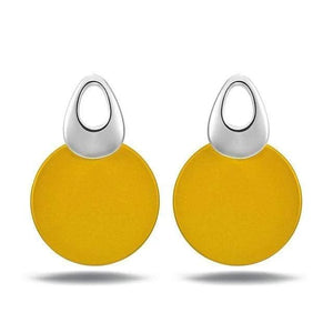 Dangle Earrings - Krafti Pop