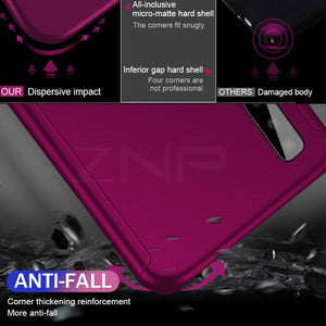 Samsung Phone Cases - Krafti Pop Cosmetics