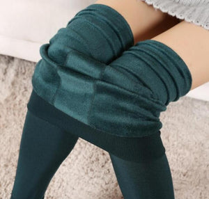 Cashmere Leggings - Krafti Pop Cosmetics