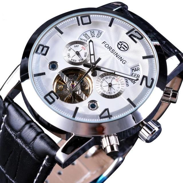 Mens Automatic Watches - Krafti Pop