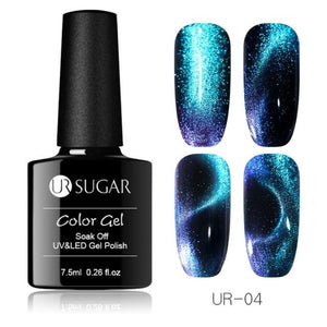 Nail Polish Colors - Krafti Pop Cosmetics