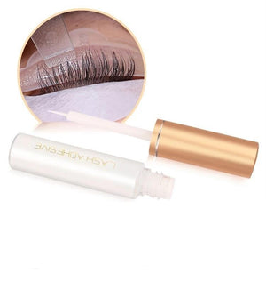 Glue For Eyelash - Krafti Pop Cosmetics