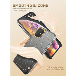 IPhone 11 Silicon Case - Krafti Pop