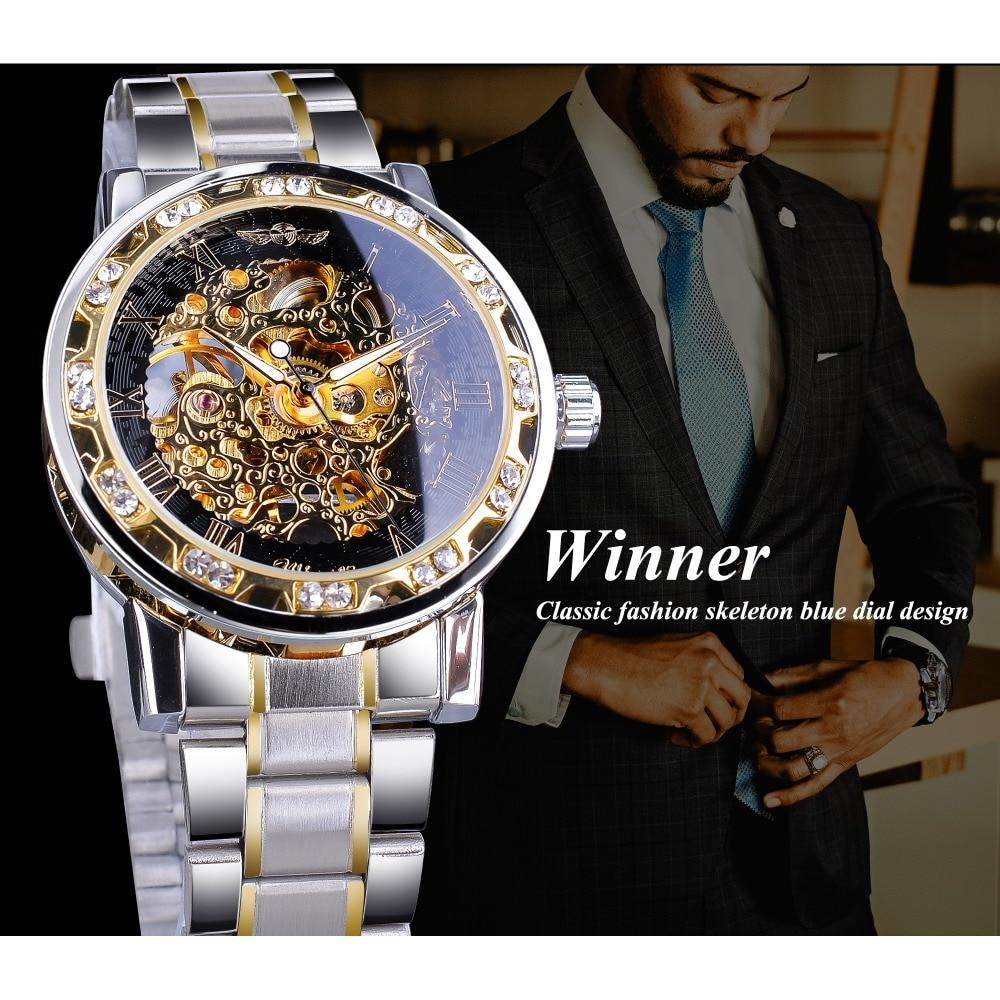 Men Wrist Watch_2020 - Krafti Pop Cosmetics