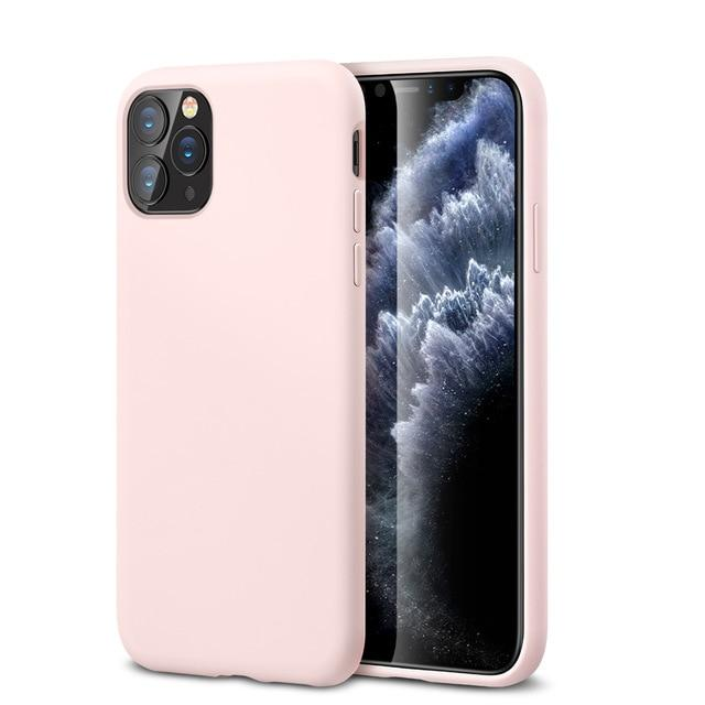 iPhone 11 Pro Max Phone Case_2020 - Krafti Pop Cosmetics