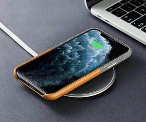 Wallet Case For iPhone - Krafti Pop Cosmetics