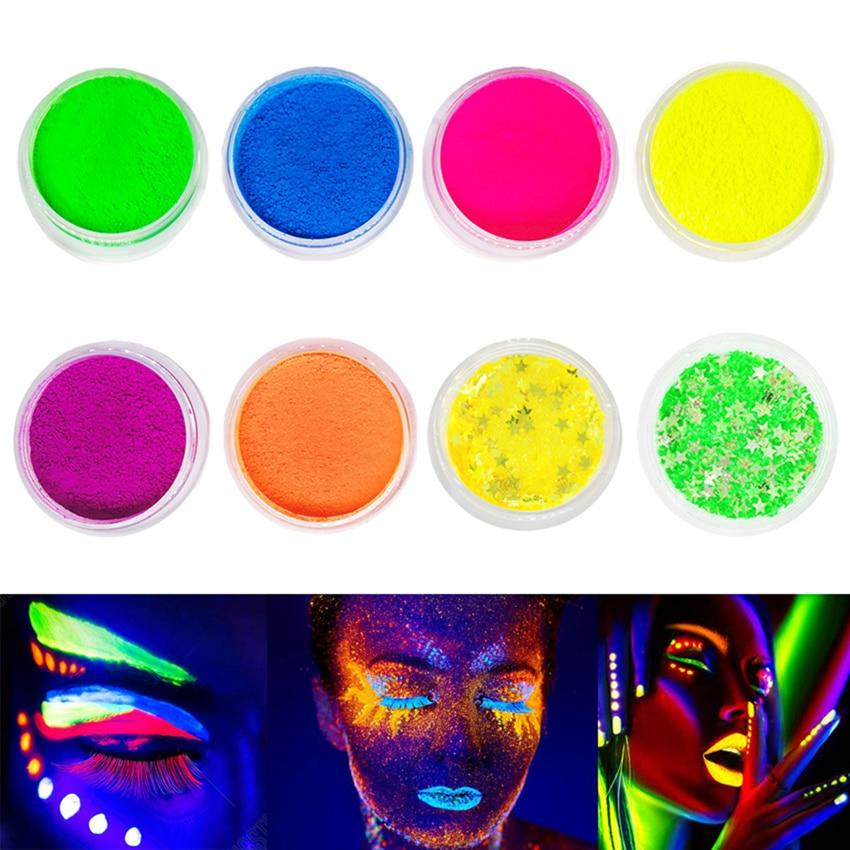 Bright Eyeshadow Palette_2020 - Krafti Pop Cosmetics