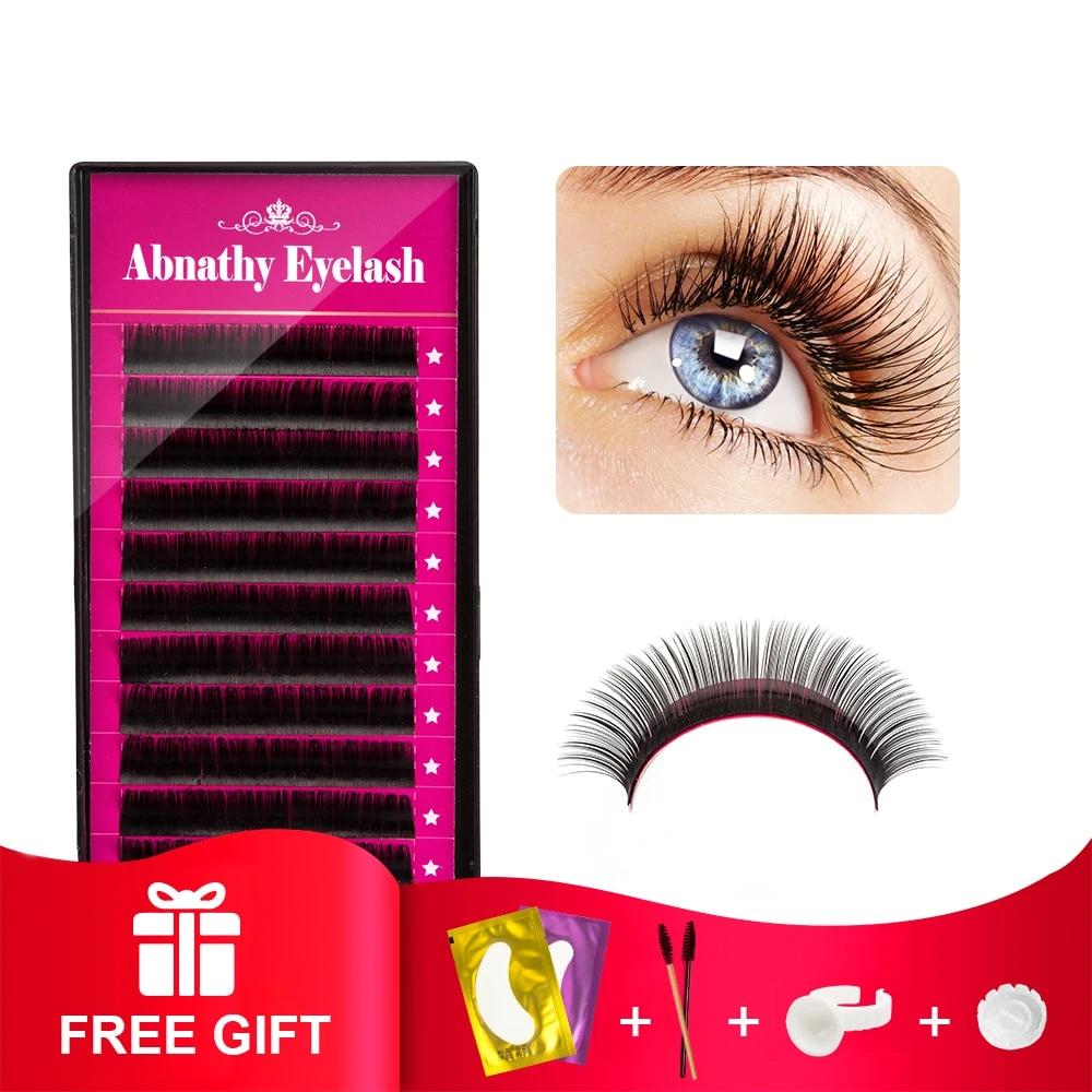 Mink Eyelash Extension - Krafti Pop Cosmetics