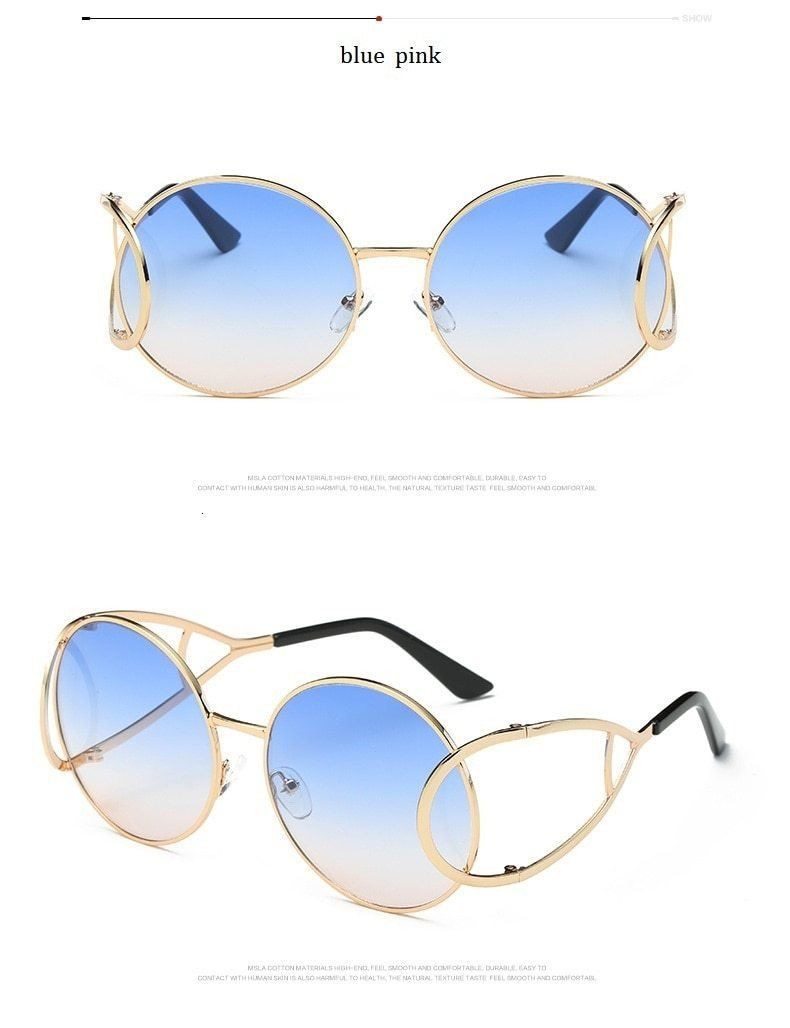 Women Sunglasses Fashion - Krafti Pop Cosmetics