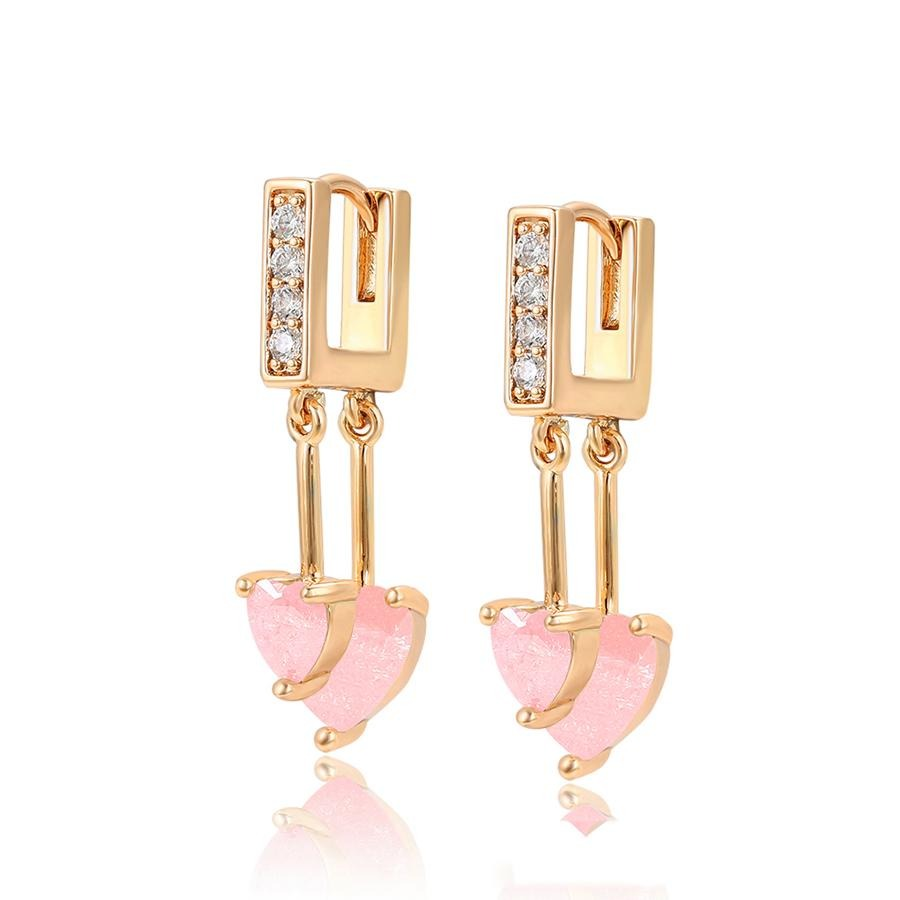 Studs Earrings - Krafti Pop Cosmetics