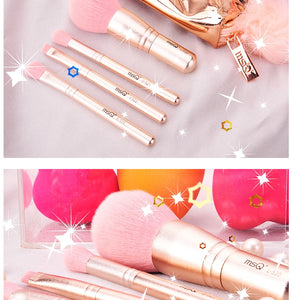 Makeup Brushes Sets - Krafti Pop Cosmetics