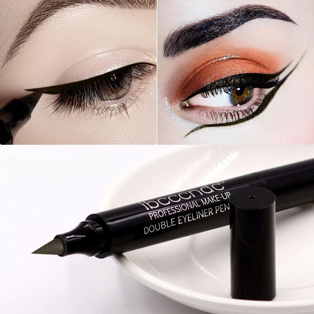 Liquid Eyeliner Pen - Krafti Pop Cosmetics