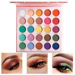 Highly Pigmented Eyeshadow - Krafti Pop