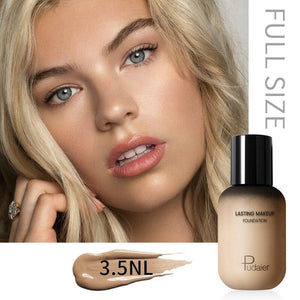 Foundation For Face Makeup_2020 - Krafti Pop Cosmetics