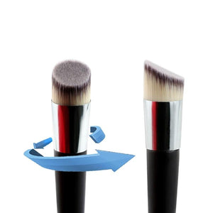 Foundation Brush - Krafti Pop Cosmetics