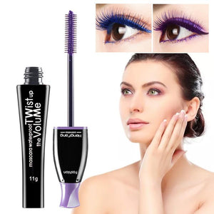 Color Mascara - Krafti Pop Cosmetics