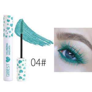 3D Eyelash Mascara - Krafti Pop Cosmetics
