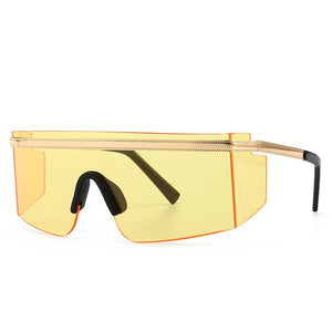 Goggle Sunglasses - Krafti Pop Cosmetics