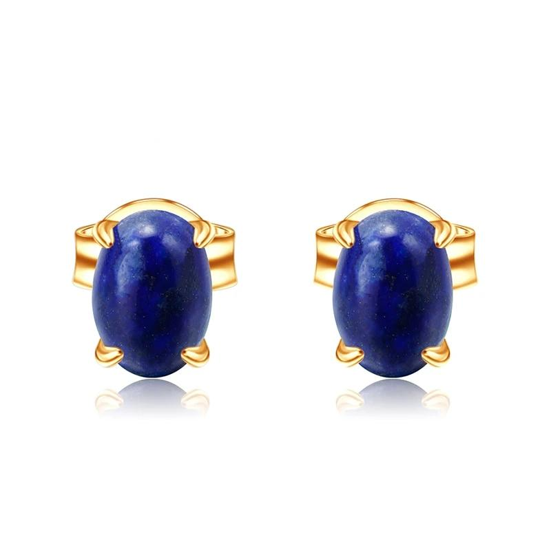 Stud Earrings - Krafti Pop Cosmetics