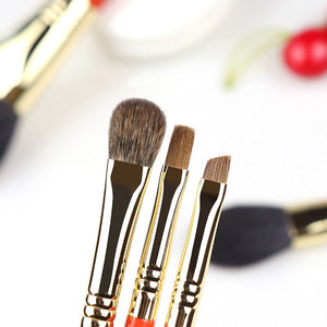Makeup Brushes Set_2020 - Krafti Pop Cosmetics