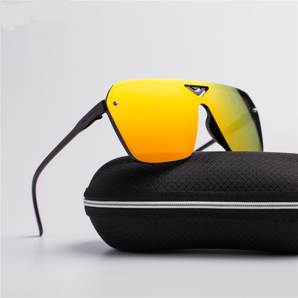 Top Men Sunglasses - Krafti Pop Cosmetics