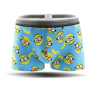 Boxer Shorts - Krafti Pop Cosmetics