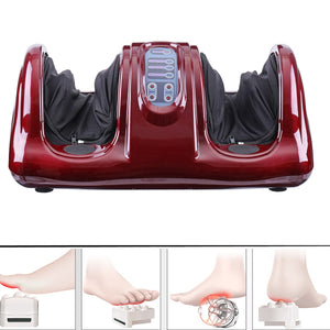 Shiatsu Foot Massager - Krafti Pop Cosmetics