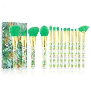 Professional Makeup Brushes - Krafti Pop Cosmetics