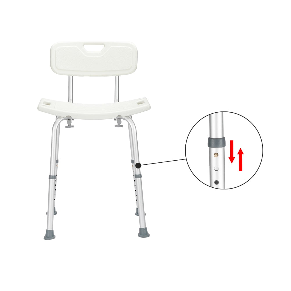 Bath Lift Chair - Krafti Pop Cosmetics