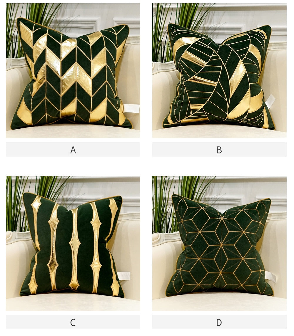 Couch Cushion Covers - Krafti Pop Cosmetics