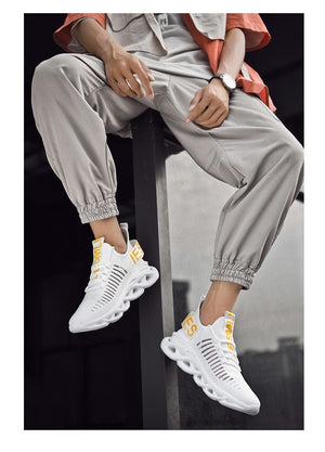Men's Sneakers - Krafti Pop Cosmetics