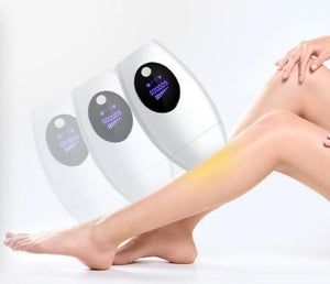 At Home Laser Hair Removal - Krafti Pop Cosmetics