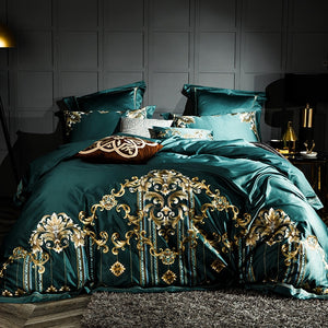 King Size Cotton Duvet Covers - Krafti Pop Cosmetics