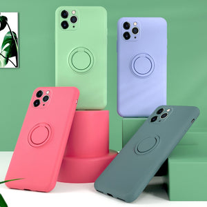 Silicone Case For iPhone - Krafti Pop Cosmetics