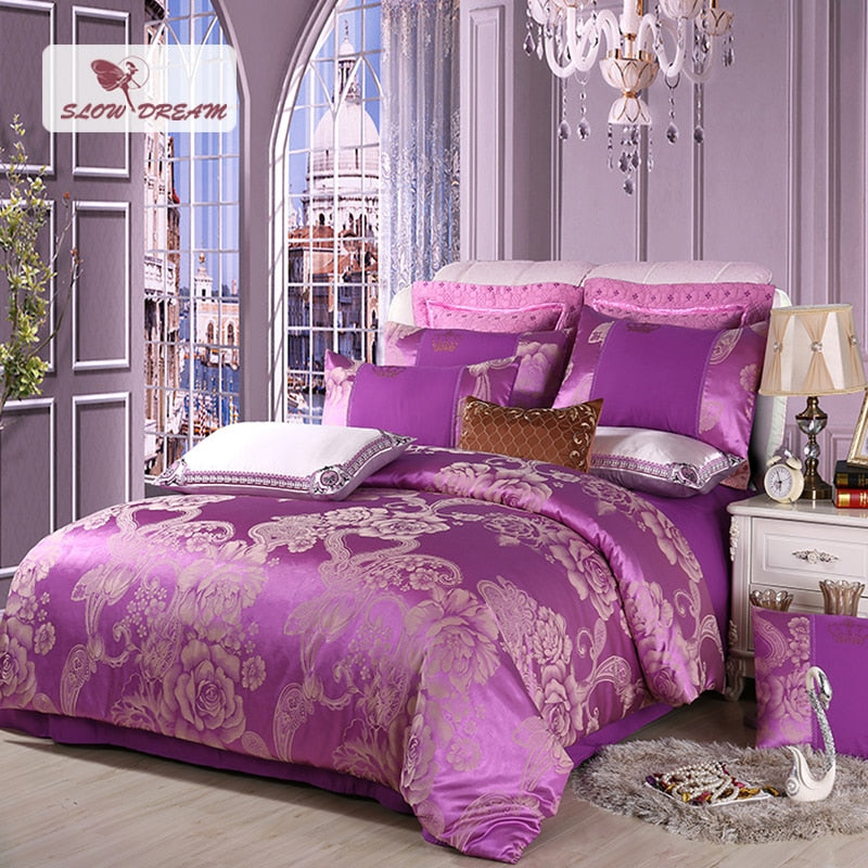 Elegant Comforter Sets - Krafti Pop Cosmetics