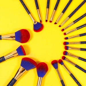 Makeup Brushes - Krafti Pop Cosmetics
