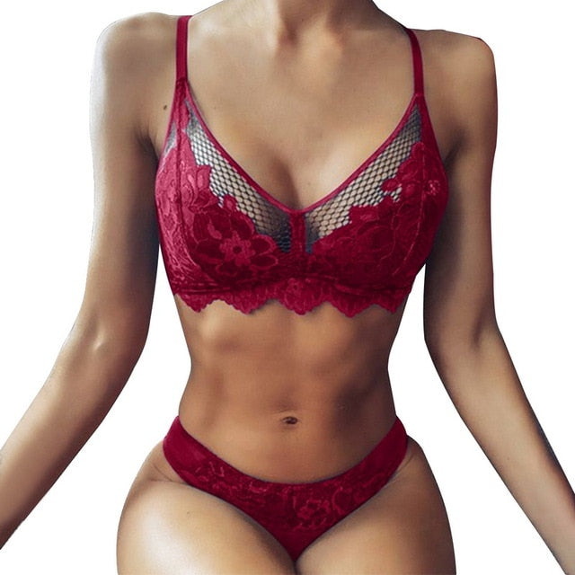 Women Lingerie - Krafti Pop Cosmetics