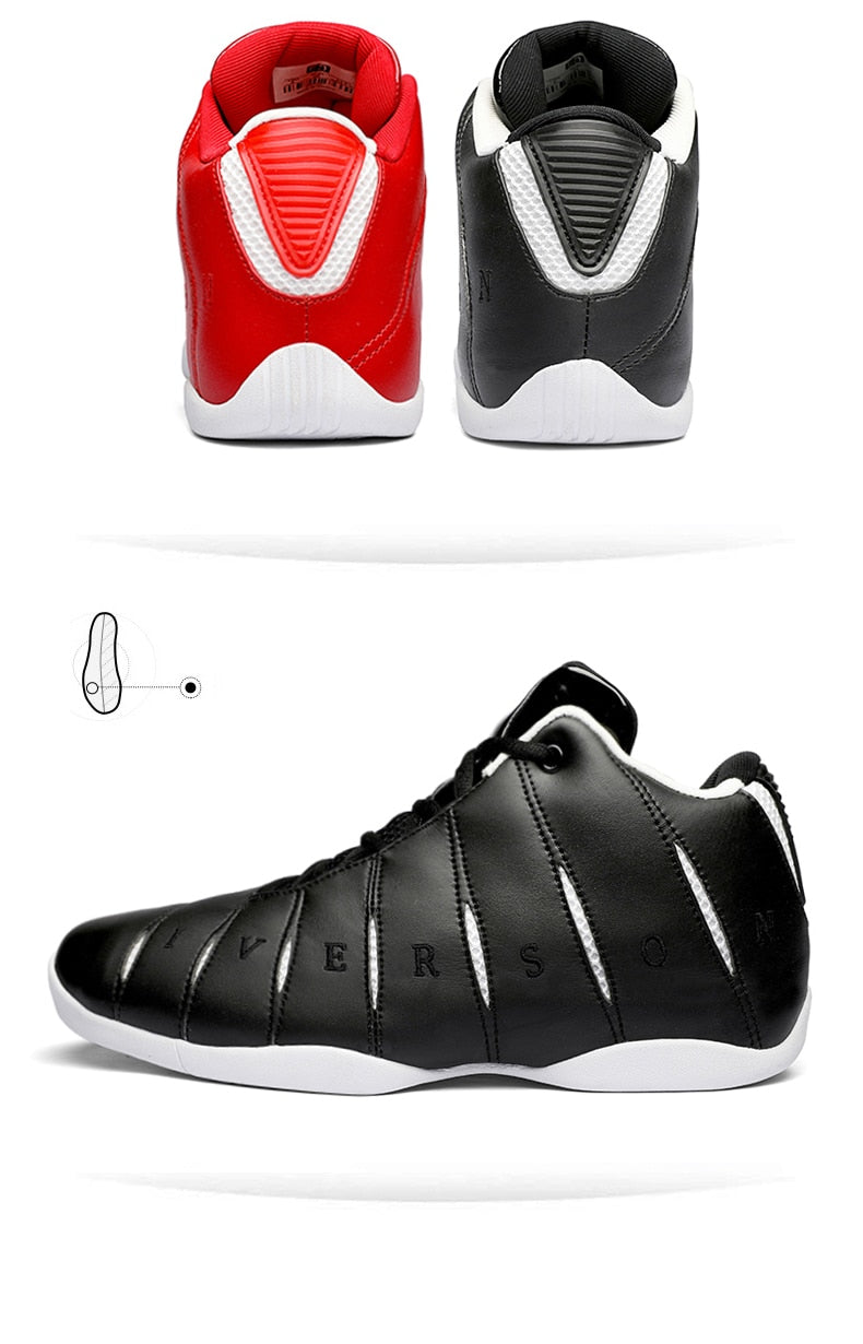 Basketball Shoes - Krafti Pop Cosmetics