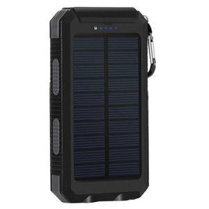 Best Solar Phone Charger 2019 - Krafti Pop Cosmetics