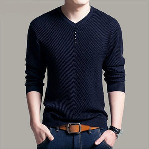 Men Fashion Sweater - Krafti Pop Cosmetics