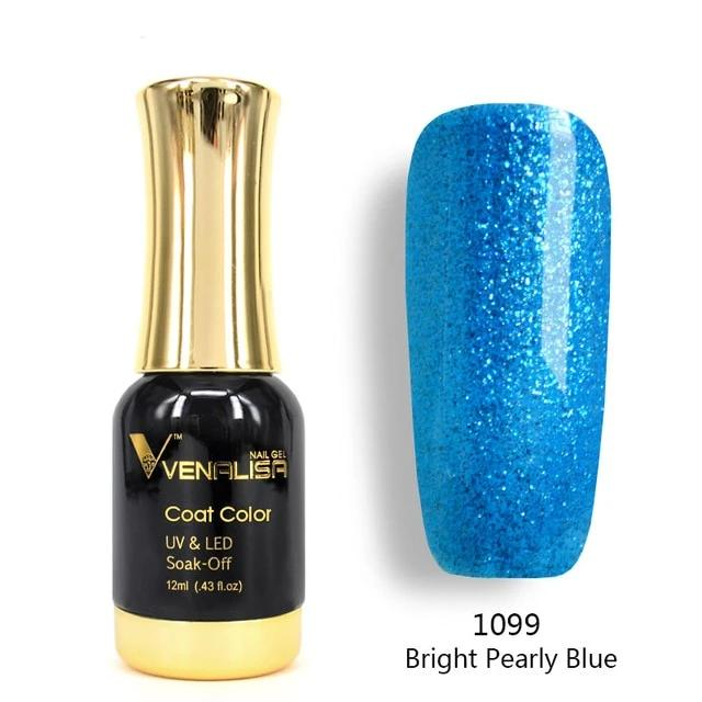 Gel Nail Polish Colors - Krafti Pop Cosmetics