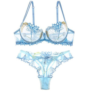Bra & Pant Set - Krafti Pop Cosmetics