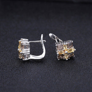 Stud Earrings For Women - Krafti Pop Cosmetics