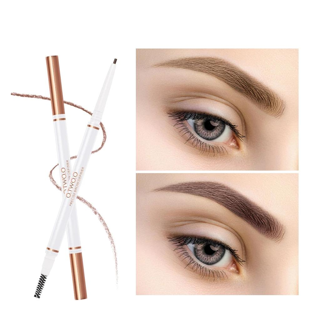 Eyebrow Pencil - Krafti Pop Cosmetics